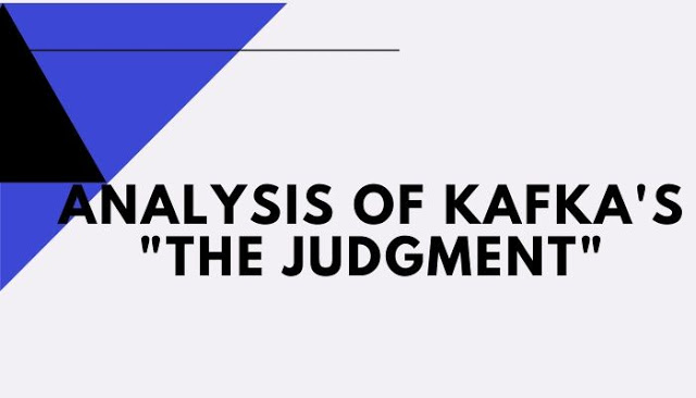 Kafka's-the-judgment