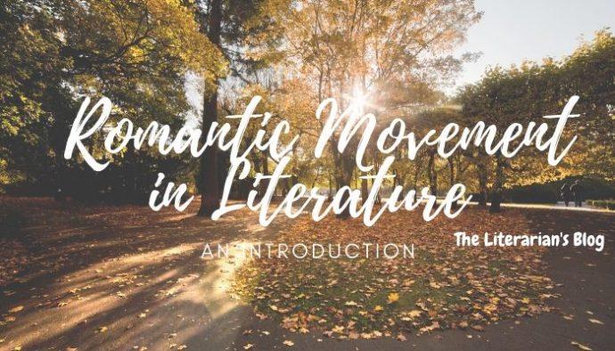Romantic-Movement-in-Literature