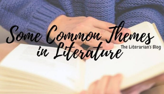 Some-Common-Themes-in-english-Literature