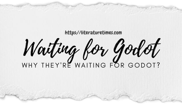 Why they are waiting for godot