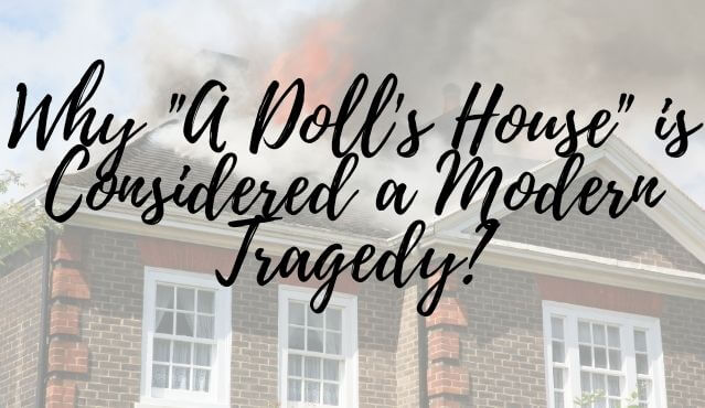a doll's house tragedy