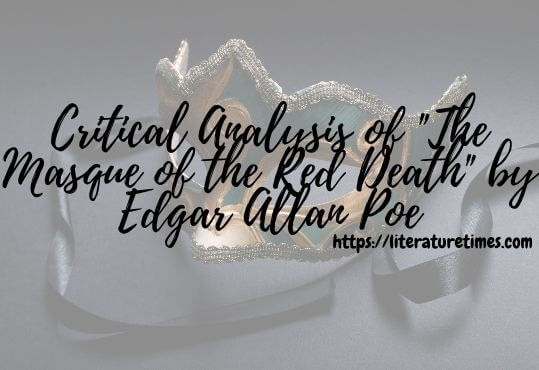 Critical-Analysis-of-The-Masque-of-the-Red-Death-by-Edgar-Allan-Poe