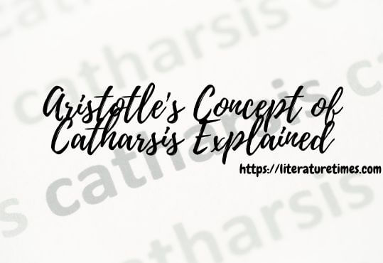 Aristotle's Concept of Catharsis Explained